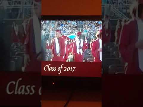 Bayonne high school graduation