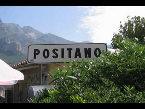 Italy - Port of Naples (Sorrento & Amalfi Coast)