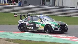 24h Circuit Zolder 2017