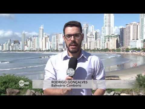 Vídeo mostra Guardas Municipais agredindo jovem em Balneário Camboriú