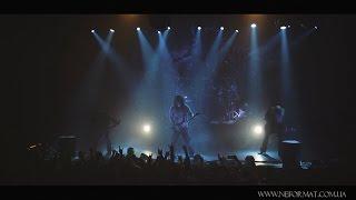 Kreator - 2 - Awakening of the Gods - Live@Sentrum [02.12.2015]