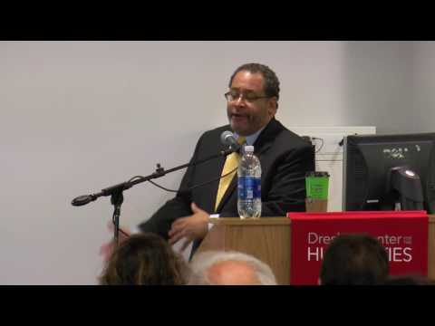 Michael Eric Dyson: The Black Presidency