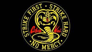 """The No Mercy Version"" Cruel Summer Cobra Kai Season 2 Soundtrack Video"