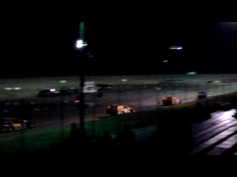 85 Speedway modified feature 7-3-17