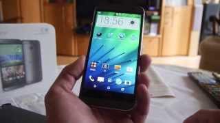 HTC One M8 Sense 6.0 Funktionen im Überblick [Deutsch]