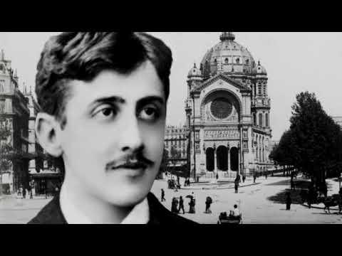 Marcel Proust à Paris (1/3) : À la recherche du faubourg (avec Roland Barthes)