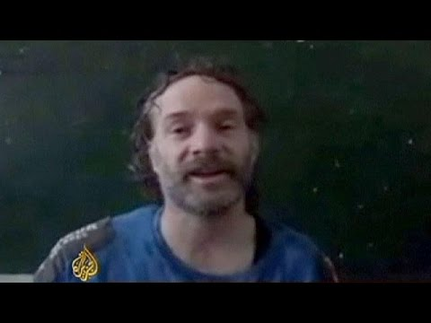 Al Qaeda frees US journalist held captive in Syria for two years