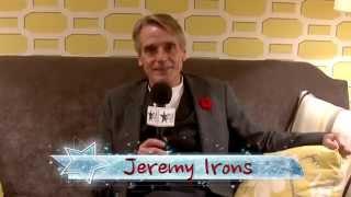 Jeremy Irons - Trashed