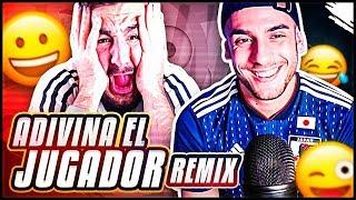 ADIVINA EL JUGADOR REMIX CHALLENGE ft. RobertPG