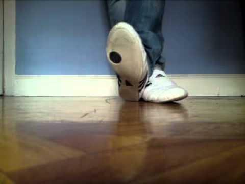 Adidas SM II Martial Arts Shoes