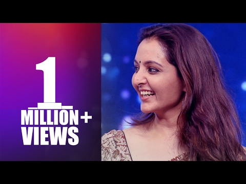 D3 D 4 Dance | Ep- 35 – Blessed moments with Manju Warrier | Mazhavil Manorama.