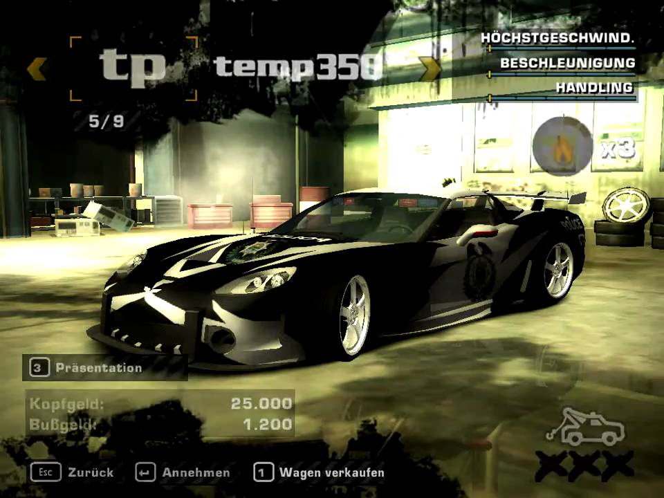 how to get bonus cars in nfs most wanted