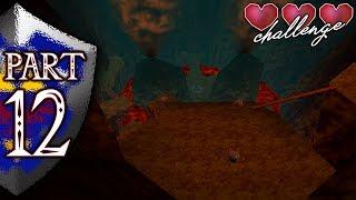 The legend of Zelda: Ocarina of Time | Three Heart Challenge | Part 12