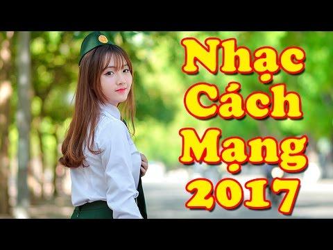 Màu Hoa Đỏ   Liên Khúc Nhạc Cách Mạng Trữ Tình 2017 Hay Nhất   Nhạc Cách Mạng 2017