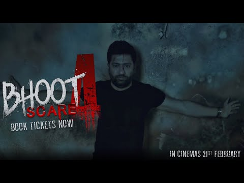 BHOOT SCARE - 4 | Vicky Kaushal | Bhoot: The Haunted Ship | BOOK TICKETS NOW | 21st February