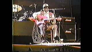 "David ""Honeyboy"" Edwards - Live @ The Montreal Jazz Festival in 1998! Full show Pt 2 of 2!"