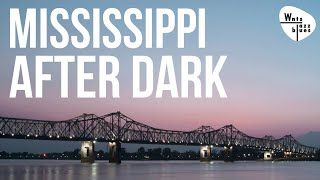 Mississippi After Dark - 32 songs Long Delta Blues Playlist