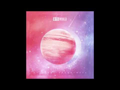 Not Alone - BTS WORLD (Original Soundtrack)(Jeongguk Theme)(Audio)