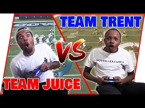 A LATE GAME Defensive Stop Will WIN The Game! - Madden 19 Ultimate Team | MUT Wars Ep.3