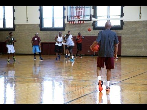 Post-Game (Short Basketball Documentary)