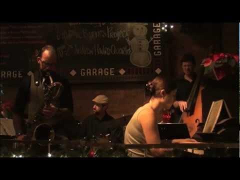 Blue Daniel - Hadro Quartet @ The Garage