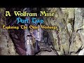 A Wolfram Mine By The Sea - Part Two