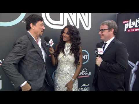 TNT | Premios Platino | Carlos Bardem