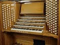 Capture de la vidéo History Of The Pipe Organ Documentary