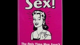 Maryam Mohebbi  آنچه باید از سکس ضربدری بدانیم- بخش اول