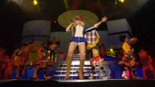 gwen stefani hollaback girl live dvd harajuku lover hq