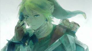 Repeat youtube video Laruto's Lament (Wind Waker)-Alisa