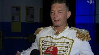 Большой Венгерский цирк представил свою программу на гомельском манеже