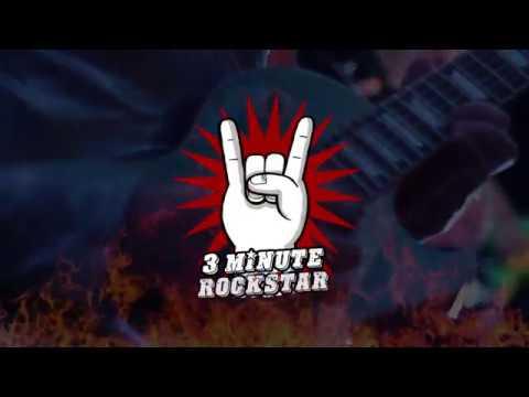 3 Minute Rockstar - Live Band Karaoke!