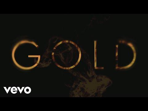 Ria Mae - Gold (Audio)