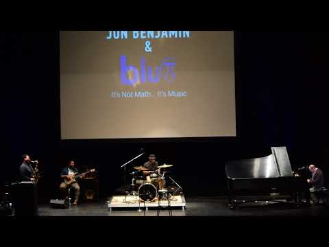 """H JON BENJAMIN Performs """"I Cant Play Piano"""" @ EJ THOMAS HALL"""
