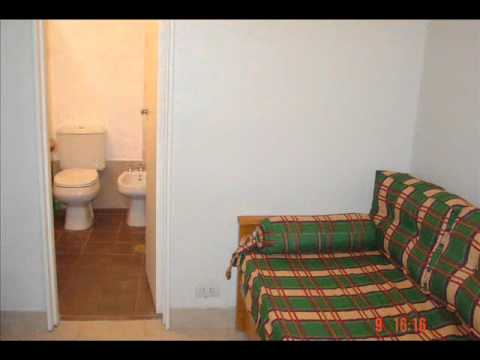 Furnished apartments Buenos Aires