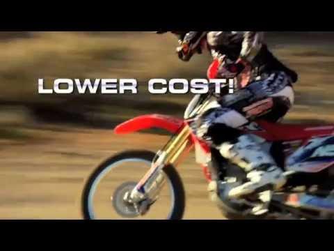 VP Racing Fuels T2, T4, And C50 Fuels Commercial