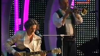 Валерия и Goran Bregović »На Ивана Купала« (Новая волна 2011)
