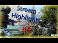 MADDOGG Stream Highlights #4   H1Z1   Call of Duty Black Ops 4 BlackOut