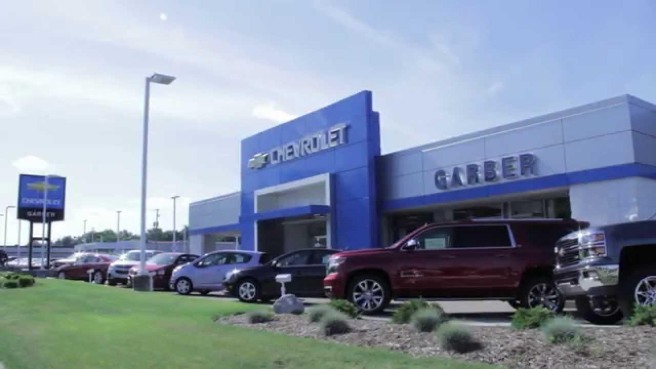 Garber Chevrolet Midland Mi >> Career Opportunities At Garber Chevrolet In Midland