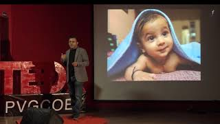 Curiosity: The missing piece. | Gaurav Sangtani | TEDxPVGCOET