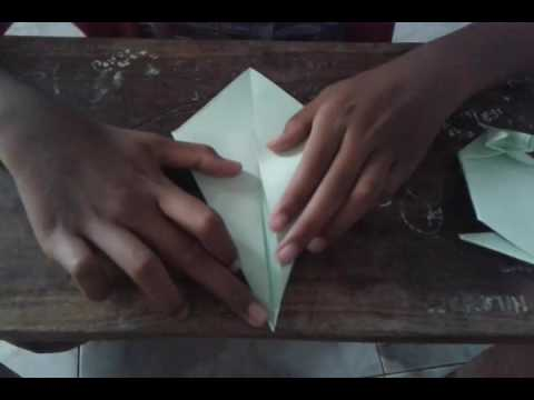 how to make a paper robot that works