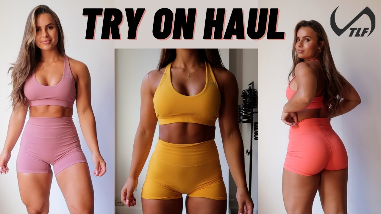 TLF GENESIS COLLECTION TRY ON HAUL | everything you need to know!
