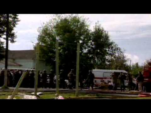 Chechnya The Dirty War 2005