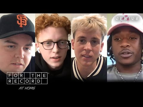Internet Money Talks Juice Wrld B4 The Storm Label Passing On Lil Tecca For The Record Youtube