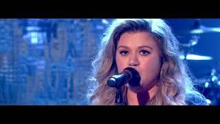 Kelly Clarkson - Love So Soft [Live on Graham Norton HD]
