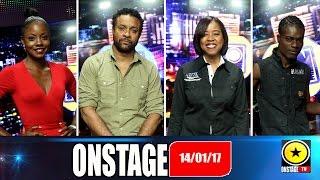Shaggy, Blakk Man, Wendy FitzWilliam, Lydia Rose - Onstage January 14 2017 (Full Show)