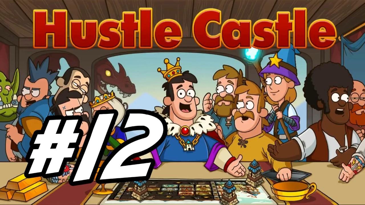 Hustle Castel