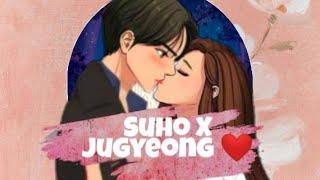 Suho X Jugyeong