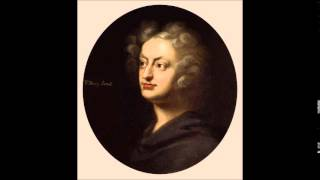 Purcell Fantasia Upon One Note (Zorian Quartet with Britten, 1946)